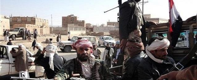 تجدد المواجهات بين الجيش اليمني والحوثيين