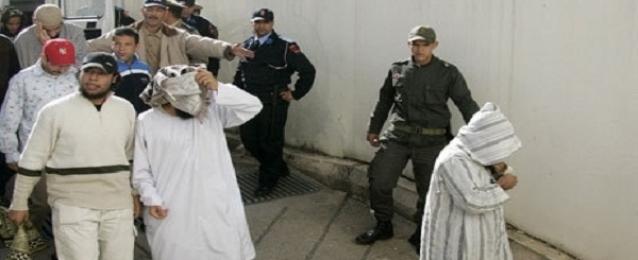 تفكيك خلية إرهابية مكونة من 9 أفراد في المغرب يجندون مغاربة لإرسالهم للقتال في سوريا والعراق