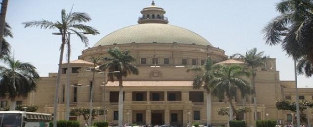 مدير مرور الجيزة: اجراءات أمنية مشددة بمحيط جامعة القاهرة استعداداً لزيارة السيسي