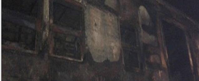 حبس 23 إخوانيا يشتبه تورطهم في تفجيرات خطوط السكة الحديد بالشرقية