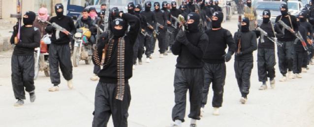 """""""سي أي ايه"""" تقدر عدد مقاتلي تنظيم الدولة الاسلامية بين 20 و31 الف"""