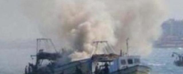 الزوارق الحربية الإسرائيلية تخترق التهدئة في غزة وتطلق النار على الصيادين الفلسطينيين