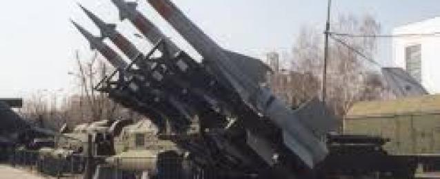 أمريكا وإسرائيل تجريان اختبارا صاروخيا في تل أبيب