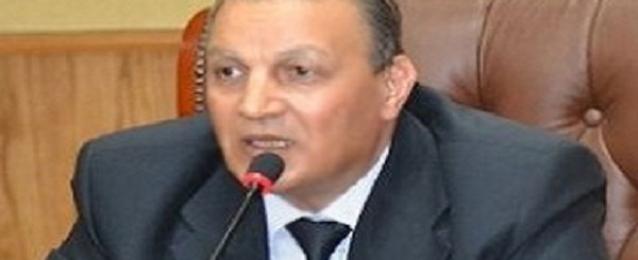 عزل مدير الادارة التعليمية ومدير مدرسة تجاري بطنطا بسبب الاهمال