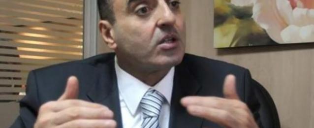 عزمي مجاهد: الأمن وافق على حضور 5 آلاف مشجع لمباراة مصر وتونس