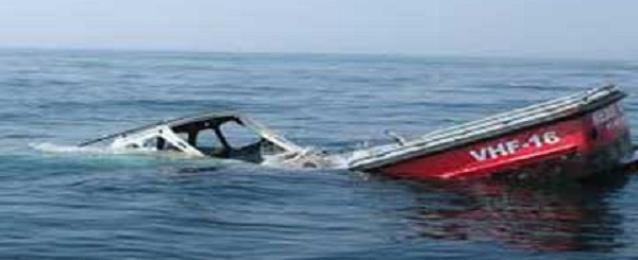 غرق 13 سودانياً في انقلاب مركب بولاية نهر النيل