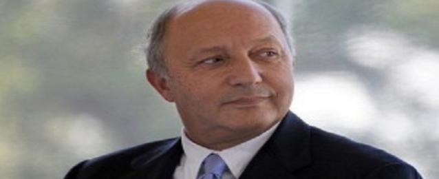 فابيوس يعلن عدم تحقيق تقدم ملموس في المفاوضات حول النووي مع إيران