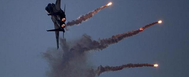 """فرنسا تؤكد شن ضربات جوية جديدة ضد تنظيم """"داعش"""" في العراق"""