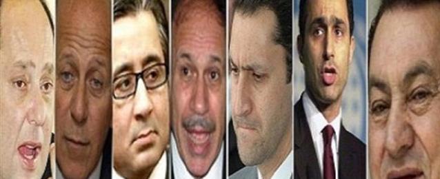 قضاة ورجال قانون: لا تمييز في المحاكمات بين متهمي نظامي مبارك ومرسي..والتدخل في العدالة مرفوض