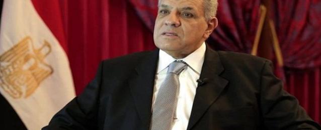 محلب: يجب توحيد كلمة الأمة العربية في مواجهة الإرهاب الأسود