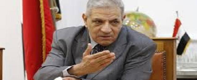 محلب يعين إبراهيم عبد المنعم رئيساً لمصلحة الرقابة الصناعية