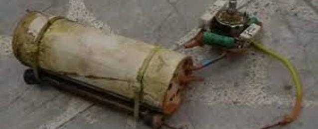 مصدر أمني: انفجار قنبلة بدائية الصنع تصيب طالبًا بالثانوي العام في الفيوم