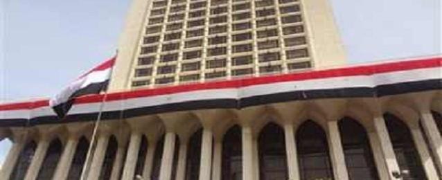 مصدر دبلوماسي ينفى ماتردد عن اقتراح مصرى بإقامة دولة فلسطينية فى غزة وجزء من سيناء