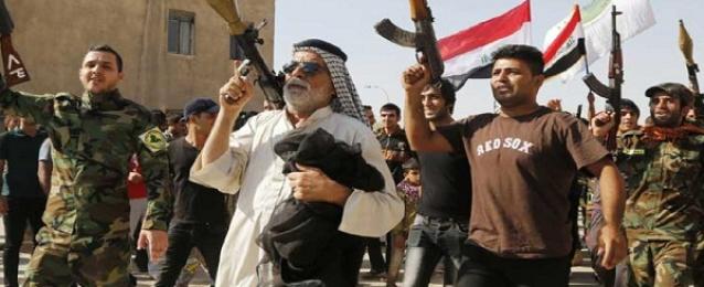 مصدر عراقي: تحرير 3 قرى شمال المقدادية من داعش