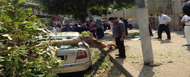 مصدر مسئول: لا صحة لاستهداف تفجير أبوالعلا للمقدم محمد أبوسريع كونه شاهدا