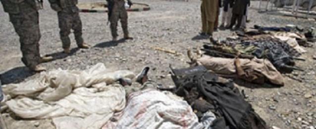 مقتل وإصابة 73 مسلحا من طالبان في عمليات تطهير بأفغانستان