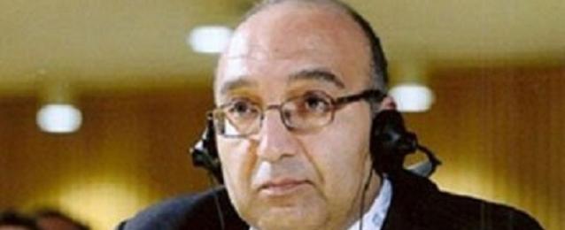 مندوب مصر الدائم بجنيف: مصر لم تدخر جهداً من أجل تقديم العون والمساعدة للسوريين