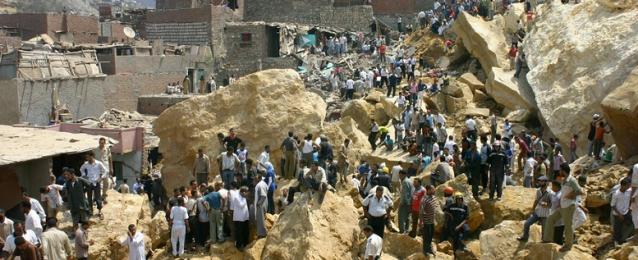 محافظ القاهرة: 34 مليون جنيه لتطوير منطقتى الدويقة والإباجية