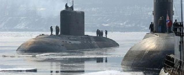 """موسكو : وضع غواصات في ميناء """"نوفوروسيسك """" تحمل صواريخ مداها 1500 كليومتر"""