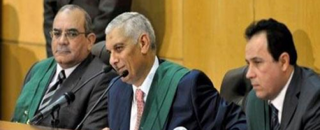 """المحكمة تؤكد: سبب مد الأجل فى قضية""""القرن"""" هو استكمال الاطلاع وكتابة حيثيات الحكم"""