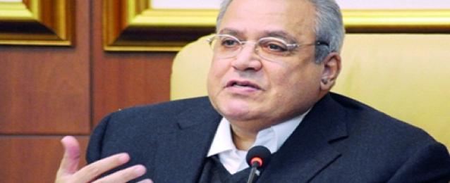 وزير الثقافة يشهد حفل ختام مهرجان نوادي المسرح لعام 2014 في دورته ال` 23