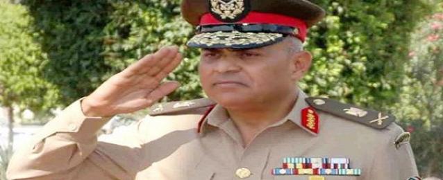 وزير الدفاع ورئيس الاركان يلتقيان رئيس اركان حرب القوات المسلحة الإماراتية