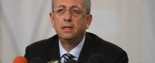 وفد فلسطينى يبحث في القاهرة التطورات الأخيرة بقطاع غزة