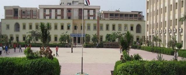 """""""بورسعيد العسكرية"""".. أول مدرسة حكومية بفصول إلكترونية تفاعلية"""
