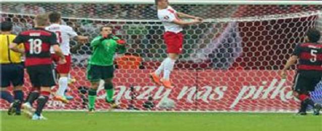 ألمانيا تسعى لعبور أيرلندا بعد هزيمتها أمام بولندا بتصفيات يورو