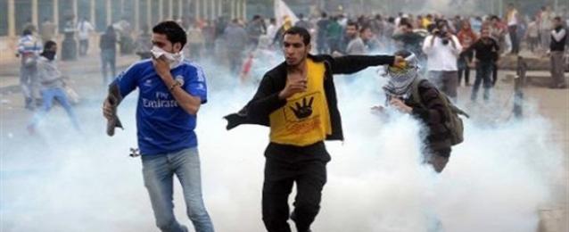 الأمن يفرق اشتباكات بين الإخوان والأهالي بشرق الإسكندرية