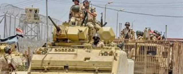 مقتل 21 عنصرًا إرهابيًّا وضبط 36 آخرين خلال حملات للجيش على مدى أسبوع