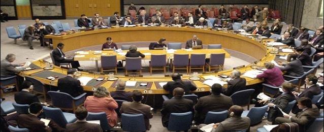"""المجتمع الدولي """"يستبعد"""" تركيا من مجلس الأمن"""