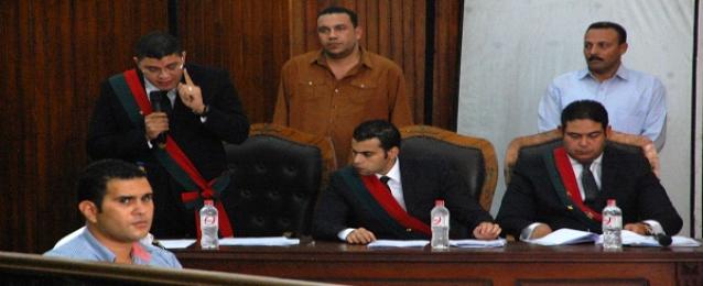 """تأجيل محاكمة 188 متهماً بـ""""مذبحة كرداسة"""" لــ3 نوفمبر"""