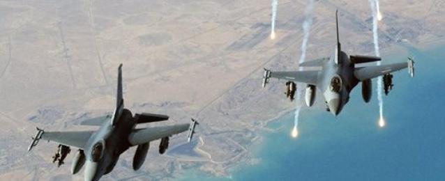 """المقاتلات البريطانية تدمر سيارتين تتبعان لتنظيم """"داعش"""" غرب بغداد"""