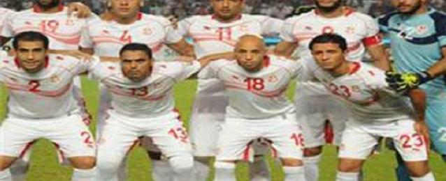 عودة المحسني وغياب الشيخاوي عن تشكيلة تونس أمام السنغال
