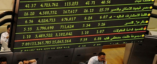 """عودة """"اجواء"""" للتداول يعزز ثقة المستثمرين الافراد بالبورصة.. والأجانب يجنون أرباح"""