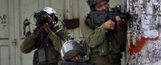 قوات الاحتلال تقتحم جنين.. والبحرية الاسرائيلية تستهدف الصيادين في بحر غزة