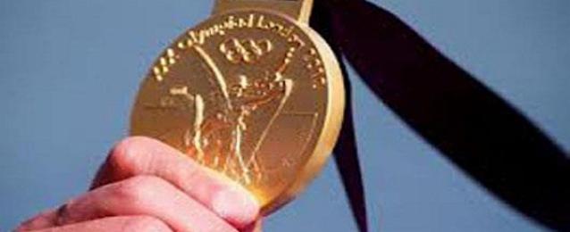 لاعبو القوات المسلحة يفوزون بثلاث ميداليات فى بطولة العالم للمصارعة