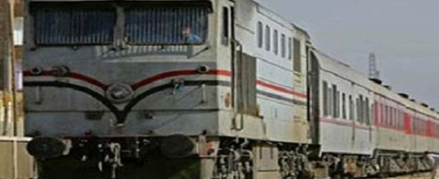 مجهولون يقطعون شريط السكة الحديد بالشرقية