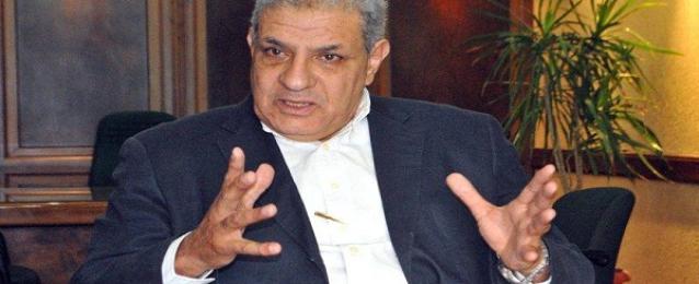 محلب يلتقى وفد من مجموعة ايطالية لبحث سبل تعزيز الاستثمارات فى مصر
