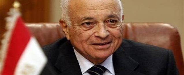 العربي يدعو الدول للاقتداء بالسويد ومجلس العموم البريطاني فى الاعتراف بدولة فلسطين