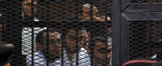 11 اكتوبر.. نظر تجديد حبس 205 اخواني لاتهامهم بارتكاب العنف بفض اعتصام رابعة