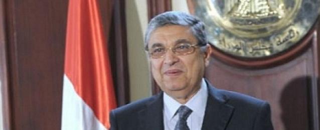 شاكر يناقش مع وزراء الكهرباء العرب تمويل مشروع الربط الكهربائي