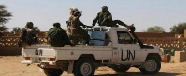 إصابة 7 من قوات حفظ السلام الدولية في هجوم بشمال مالي