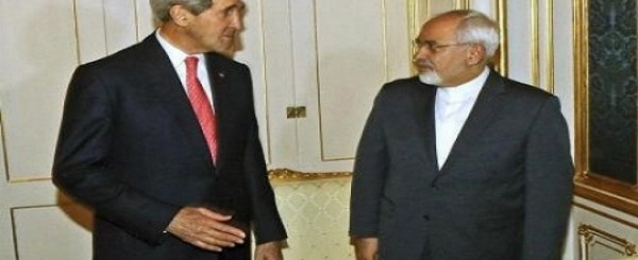 اجتماع وزيري خارجية أمريكا وإيران لمناقشة الملف النووي في 14 يناير