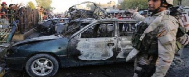 الأمم المتحدة: 2014 أدمى الأعوام للمدنيين في العراق منذ سنوات