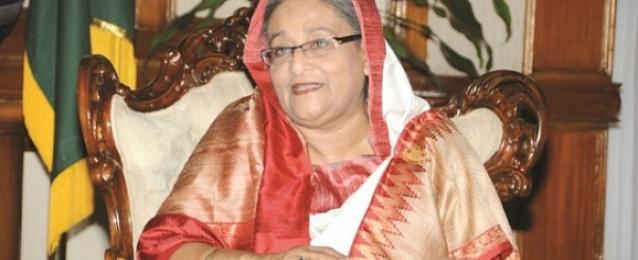 بنجلاديش تصعد حملتها على المعارضة وسط احتجاجات عنيفة