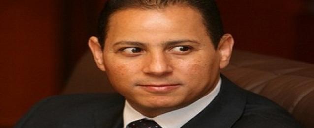 غدا.. رئيس البورصة يستعرض حصاد 2015 في مؤتمر صحفي بالقرية الذكية