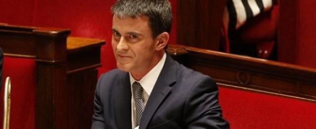 """رئيس الوزراء الفرنسي: نحن """"في حرب"""" ضد الإرهاب """"وليس ضد دين ما"""""""