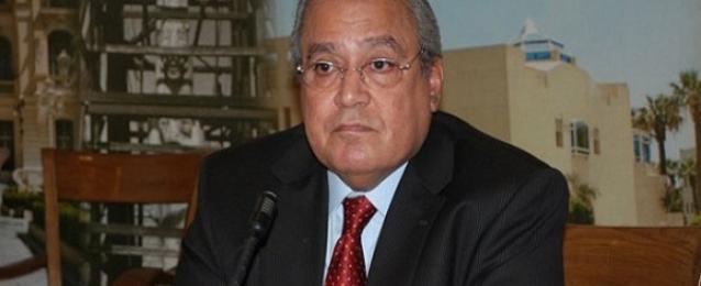 وزير الثقافة: أسبوع ثقافي بالقاهرة بالعيد الـ60 لتحرير الجزائر